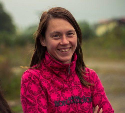 Veronika Hudcová